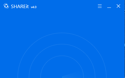 SHAREit Screenshot 3