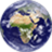 EarthView Icon
