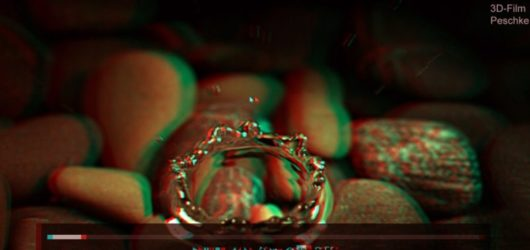 Stereoscopic Player Screenshot 2