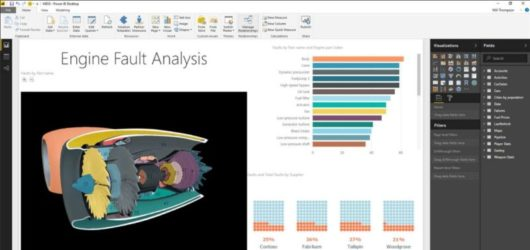Power BI Desktop Screenshot 2